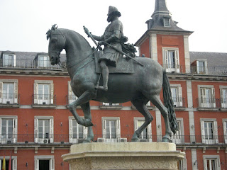 Plaza Mayor 1