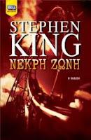 Νεκρή Ζώνη-Stephen King