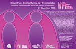 Encuentro de Mujeres Munícipes y Municipalistas