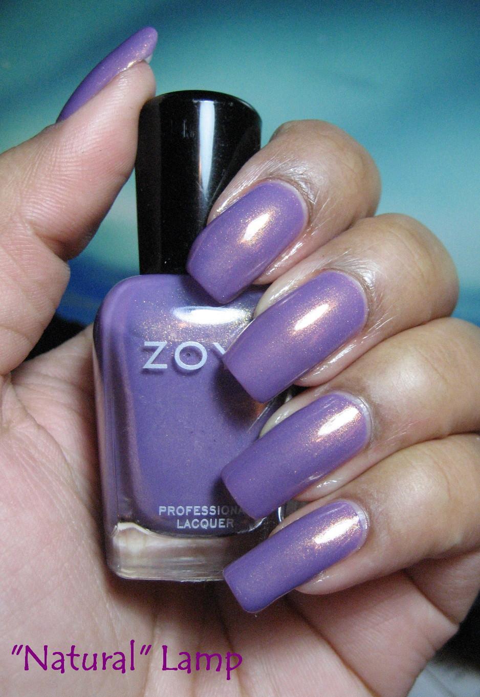 Zoya Zara Dupe My Simple Little Pleas...