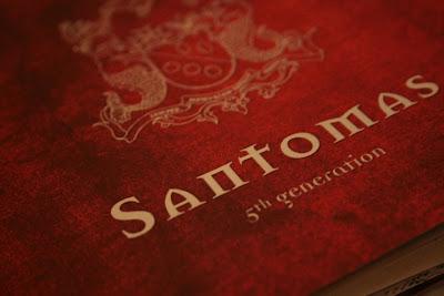 Santomas