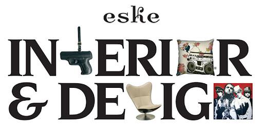 eske interior # design