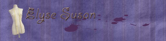 Elyse Susan