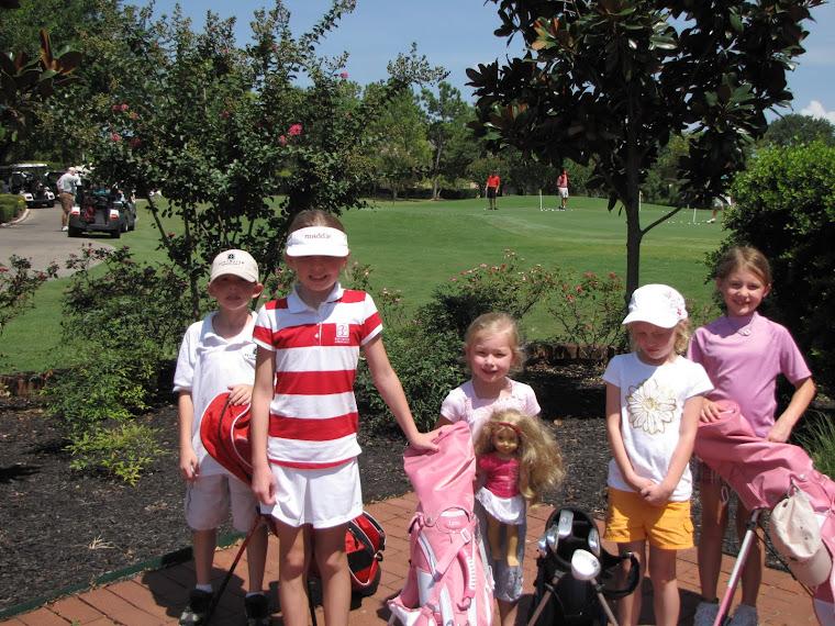 Golf Camp