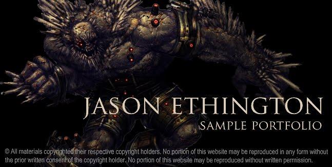Jason Ethington
