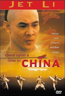 Erase Una Vez En China (1991)