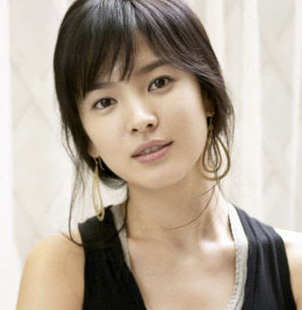 Song   Picture on Batto Presenta     Bellezas De Cine  Song Hye Kyo