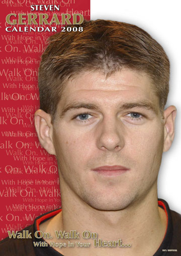 Steven Gerrard World Cup 2010