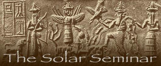 The Solar Seminar