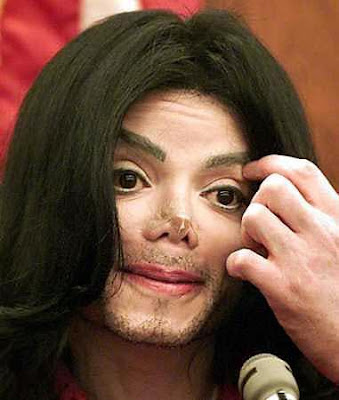 awful plastic surgery. Michael Jackson#39;s Awful Plastic Surgery : He has done Rhinoplasty, Skin lightening, nose jobs, face lifts and