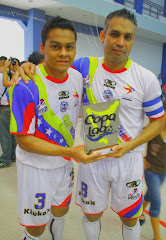 Premiación Copa Lago 2010