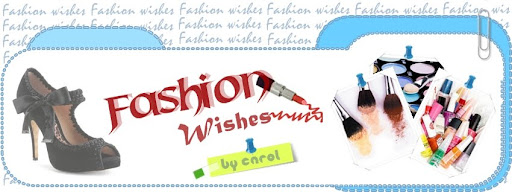 .-**-..-**-..  Fashion Wishes  ..-**-..-**-.