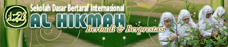 SDBI Al Hikmah Surabaya