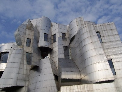 the avant garde architecture o essay College application essay workshop  the postmodern deus ex machina—true to militarist avant-garde tropes—largely turned out to be  architecture and.