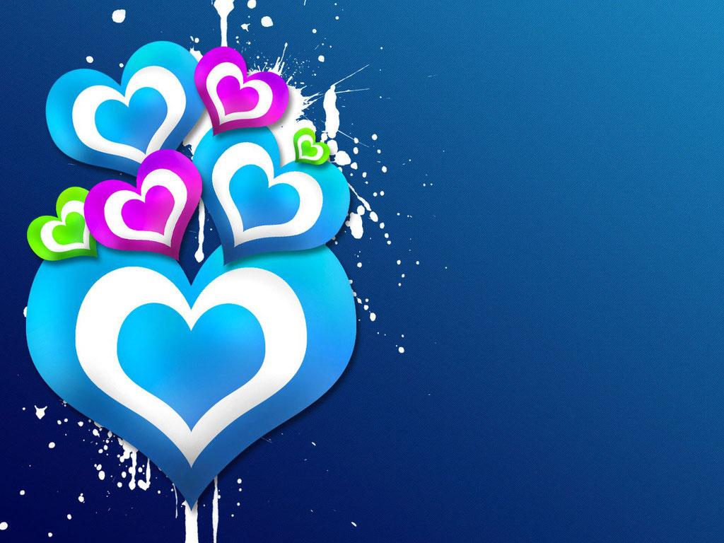 O amor é uma maravilha