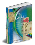The Checklist by Cindy Downes