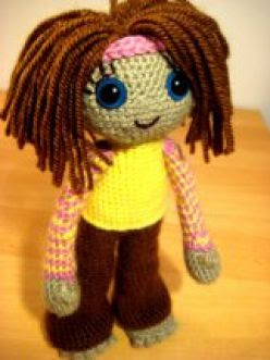 Artists Blogs, Art Blogs: Amigurumi Cool Crochet and ...