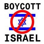 Boikot Israel Jahanam