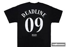 THE HUNDREDS X DEADLINE