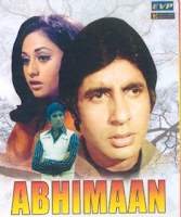 Abhimaan Movie 1973