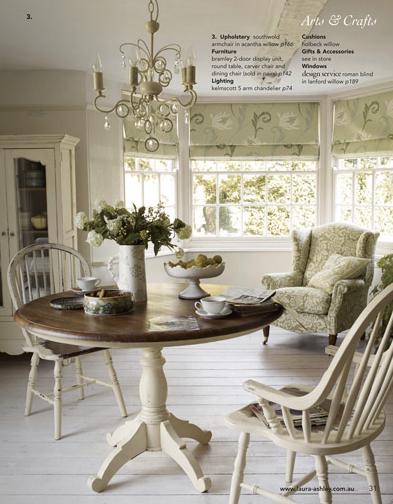 Little Bits Of Lovely Interiors Inspiration Laura Ashley