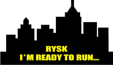 RYSK THE FINEST CLOTHING LINE