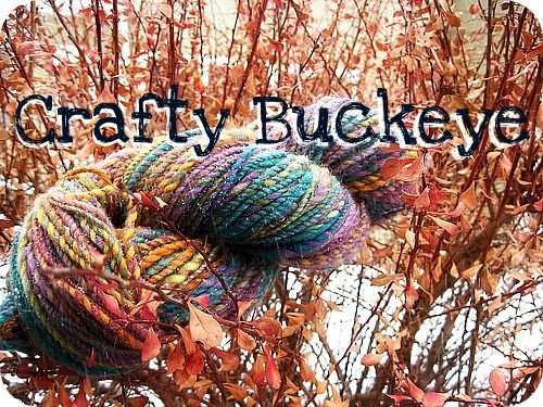Crafty Buckeye