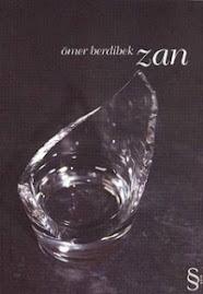 Ömer Berdibek  / Zan  / Şiir / Everest yayınları