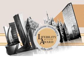 Premio Lifebility Award