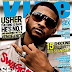 Usher Covers 'Vibe'