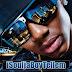 Album Cover: Soulja Boy - 'iSouljaboytellem'