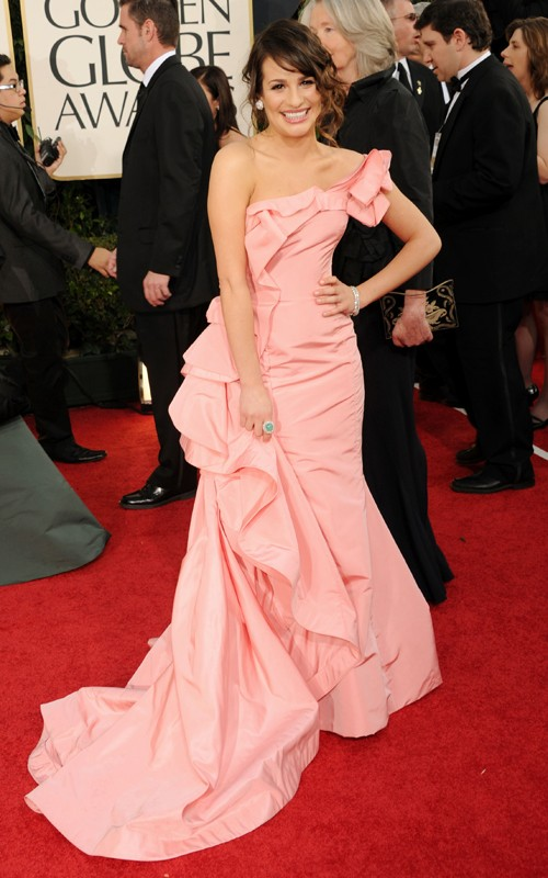 Haute Mess: The Fashion Highs and Lows of the 2011 Golden Globes