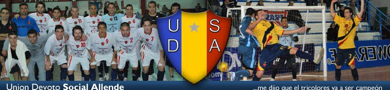 Unión Devoto Social Allende - Futsal