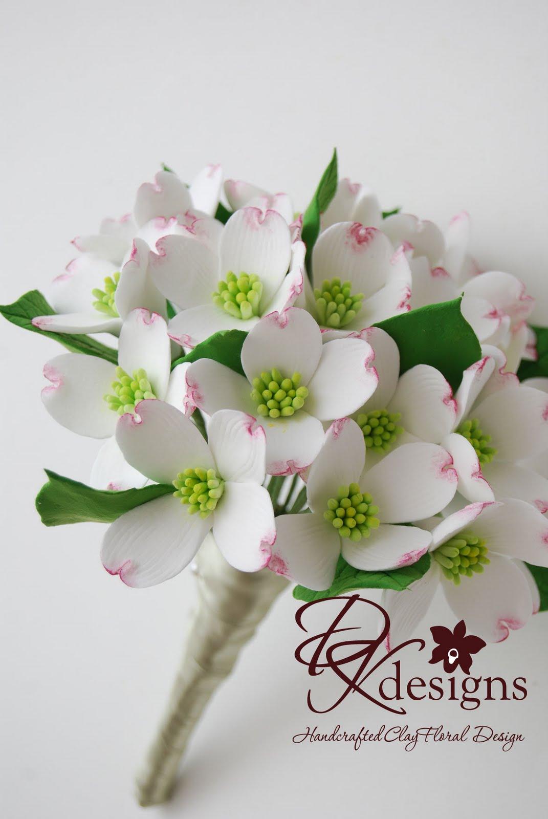 Dogwood Flower Order - DK Designs