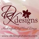 DK Designs Website