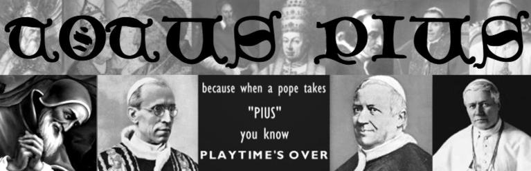 TOTUS PIUS