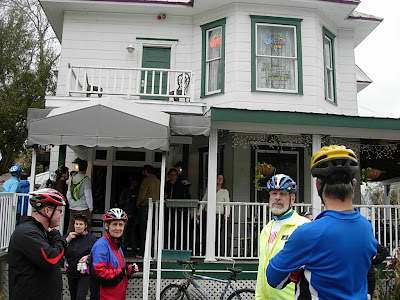 Bicycle Stories Restaurant Cycling In Seminole Heights