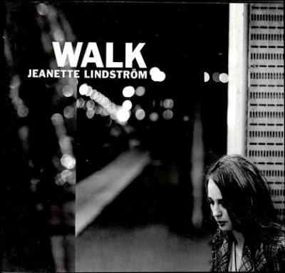 JEANETTE LINDSTROM -  WALK (2003)