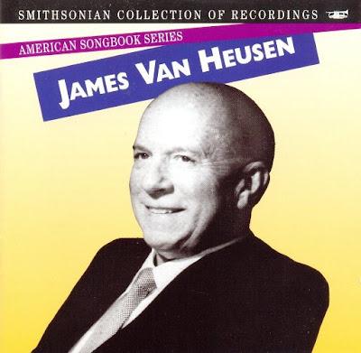 JAMES VAN HEUSEN - AMERICAN SONGBOOK SERIES (1996)
