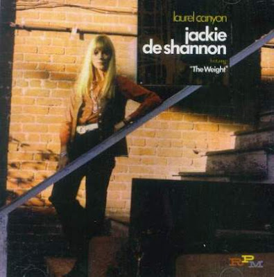 JACKIE DESHANNON - LAUREL CANYON (1968)