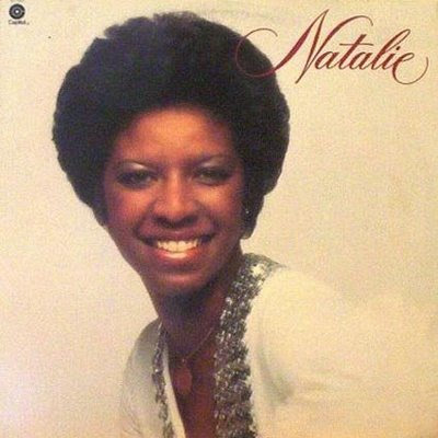 Cover Album of NATALIE COLE - NATALIE (1976)