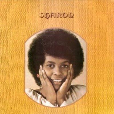 SHARON FORRESTER - SHARON (1973)