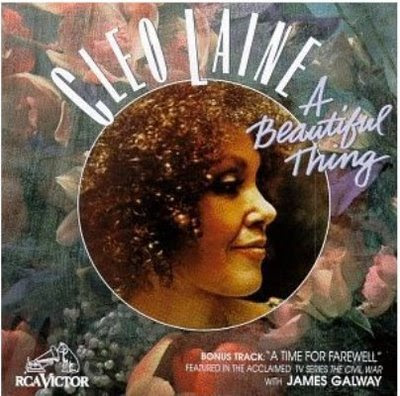 CLEO LAINE – A BEAUTIFUL THING (1974)