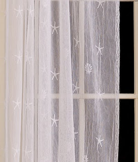 London Lace Curtains - Specializing in the finest Scottish and
