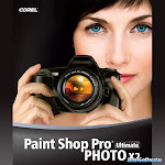 Paint Corel Shop Pro Photo X2 Ultimate