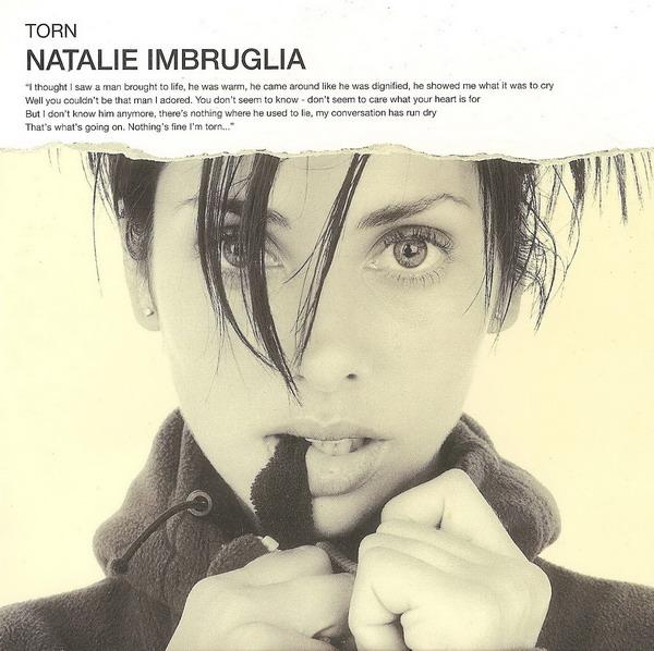 natalie imbruglia album. singer Natalie Imbruglia