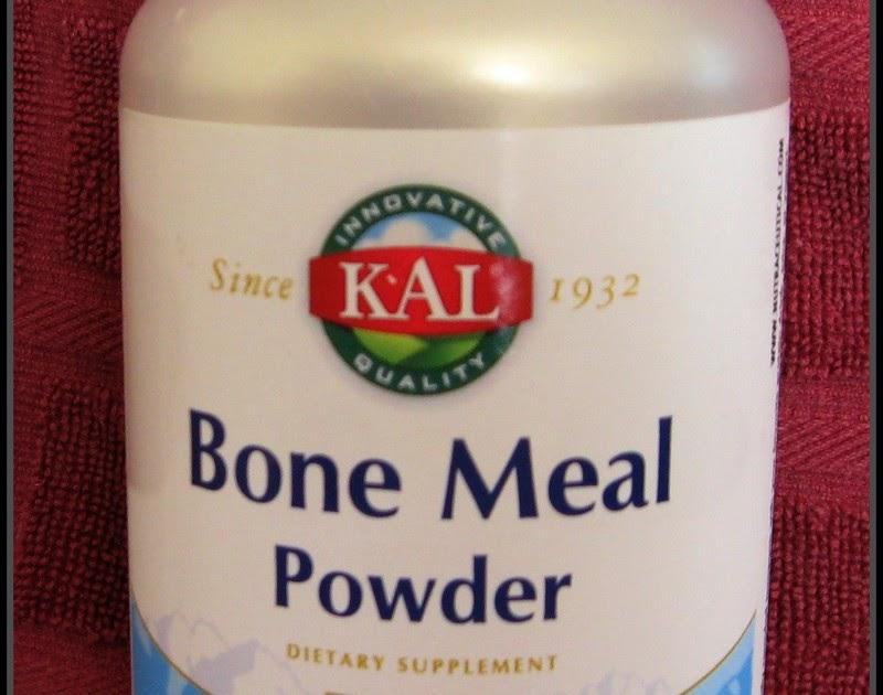 Bone Meal Powder For Dog Food
