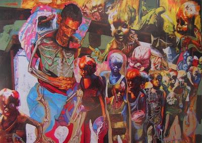 pintura-colombiana -al-oleo