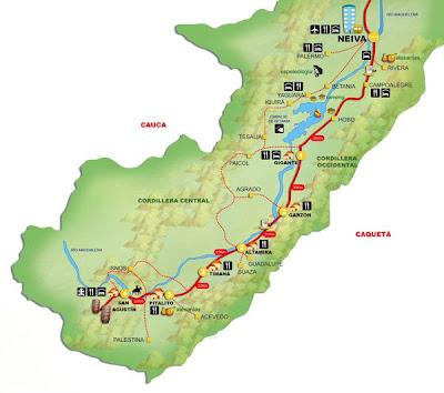 san-agustín-mapa