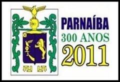 Selo Parnaíba 300 anos